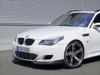 Salon de Francfort : BMW M5 Touring ACS5 Sport by AC Schnitzer