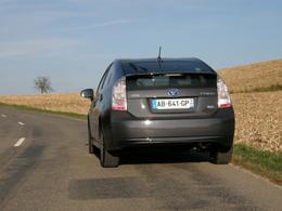 Véhicules hybrides Toyota et Lexus en France : un accord sur le recyclage des batteries Ni-MH
