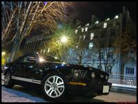 La photo du jour : Ford Mustang GT
