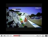 Moto GP - Etats-Unis : Les meilleurs moments en vidéo