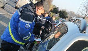 Un gendarme condamné pour avoir minoré le taux d'alcool d'un automobiliste