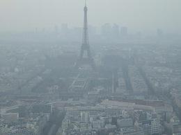 Pollution de l'air: l'Europe somme la France de réagir