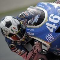 Moto GP - Catalogne D.2: Rossi prévoit une course difficile