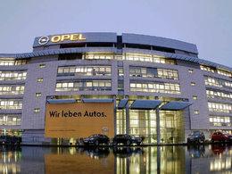Chomâge partiel pour 9300 employés Opel en Allemagne