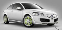 Salon de Francfort : Volvo C30 ReCharge Concept [+vidéo]