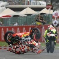 Moto GP - Catalogne: Simoncelli averti par ses pairs