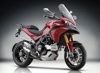 Rizoma : Accessoires pour votre Ducati 1200 Multistrada