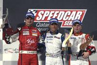 Speedcar Series: Les 1ères courses disputées de nuit!