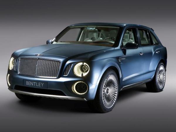 Rapid'news - La nouvelle Mercedes S600 sera au salon de Détroit...