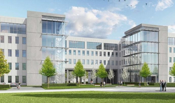BMW ouvre un campus spécial pour la voiture autonome