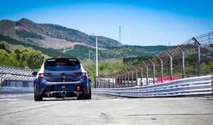 Toyota dévoile sa Corolla à moteur hydrogène