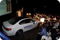 GT4 EC: Un premier team client de la BMW M3