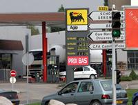 Les automobilistes souffrent de l'augmentation du prix des carburants