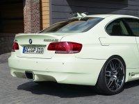 Salon de Francfort : BMW Série 3 Coupé GP3.10 Gas Powered by AC Schnitzer