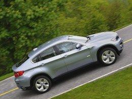 Les BMW ActiveHybrid X6 et ActiveHybrid 7 bénéficient d'avantages fiscaux en France