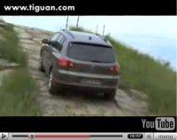La vidéo du jour : Volkswagen Tiguan en action off-road