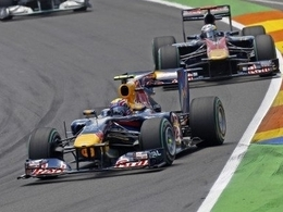 Webber a confiance en sa RB6
