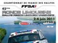 Rallye France/Limousin: 2ème victoire pour Snobeck et la Citroën C4