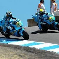 Moto GP - Suzuki: Paul Denning assure que la GSV-R sera là en 2011