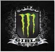 Bientôt les 12 Monster Girls 2012
