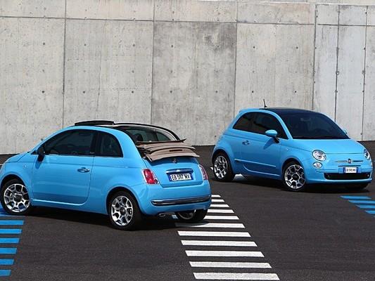 Les Fiat 500 et 500 C Twin Air en vidéo (+ tarifs France)