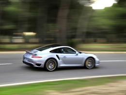 En 2013, Porsche a battu tous les records de vente