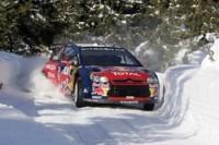 WRC-Norvège: Sébastien Loeb, what else ?