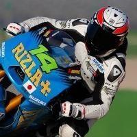 Moto GP - 2012: Suzuki n'est pas inscrit !
