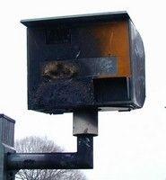 Radars : la disparition des boites grises en Angleterre et la grogne des policiers