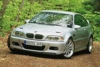 BMW M3 Hartge