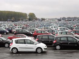 Groupe Renault : des ventes mondiales en hausse de 21,6% au premier semestre 2010