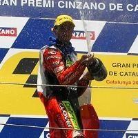 """GP 125 - Catalogne Di Meglio: """"C'est nickel !"""""""