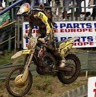 Motocross : GP de Loket, Ken Roczen porte ses deux abandons comme un boulet