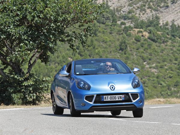 Nouvelle Renault Wind : sportive ou pas sportive ?