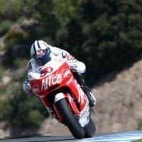 Moto GP - Catalogne: Sylvain mécontent, forcément