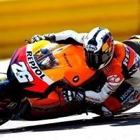 Moto GP - Honda: Pedrosa a connu ses plus belles vacances