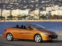Peugeot 307 CC HDi Hybride : le cabriolet écolo