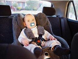 Attention à la chaleur pour les enfants en voiture ! Les conseils de la Prévention Routière