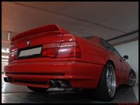 La photo du jour : BMW Série 8 Hamann