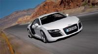 L'Audi R8 bientôt équipée du V10 biturbo de la RS6?