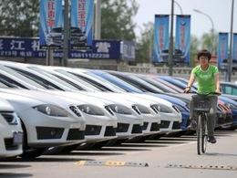 De l'amiante détecté dans des voitures chinoises en Australie