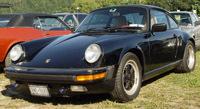 Porsche 911 3.2 : la sportive idéale ?