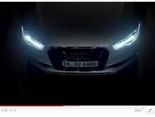Plagiat : Eminem attaque Audi