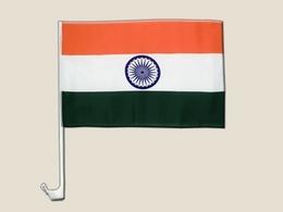 Marché: coup de froid en Inde