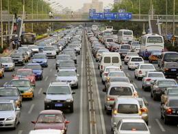 Chine : le premier marché du monde en hausse de 14%
