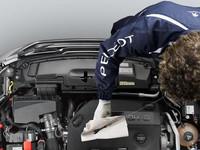 Peugeot : des demandes de prises en garantie réduites de deux tiers en six ans