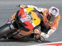 Moto GP - Honda: Casey Stoner se prépare pour le Motegi