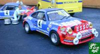 Miniature : Porsche 911 SC