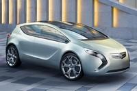 Salon de Francfort : Opel Flextreme Concept - officieuse