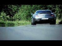 [vidéo] Breaking Laws par Tim Hahne avec SLS AMG
